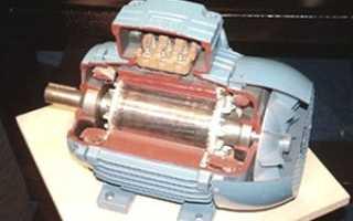 В каких отраслях применимы системы синхронного вращения электрических машин