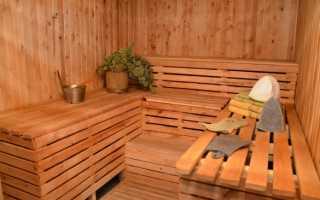 Утепление сруба бани