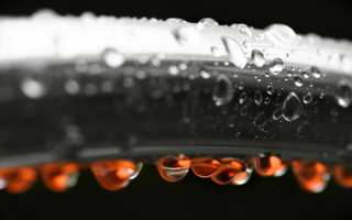 Почему потеет труба холодной воды