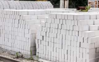 Плюсы и минусы строительства из силикатного кирпича