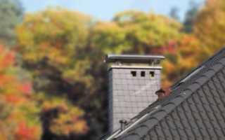 Керамические дымоходы преимущества