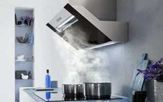Вентиляция в доме без трубы