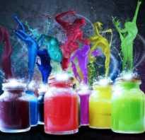 Достоинства и недостатки водоэмульсионных красок