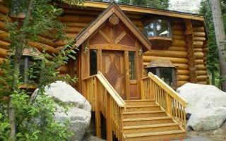 Как сделать утепленный пол в деревянном доме