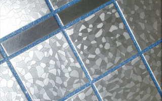 Как заделать швы керамической плитки