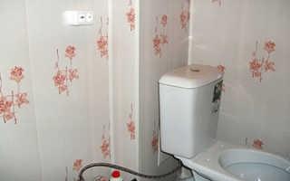 Пвх плитка для туалета