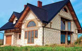 Как правильно утеплить дом из пеноблоков снаружи