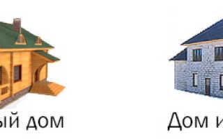 Образцы пластиковых окон для частного дома