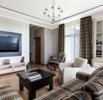 Дизайн потолка из гипрока и натяжного