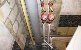 Как понять что вам пора менять трубы водопровода
