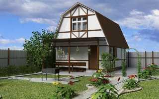Простая или сложная форма дома