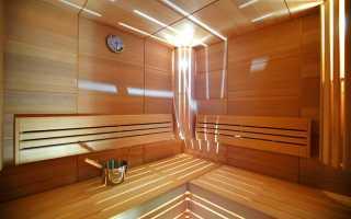 Интерьер бани отделка внутри примеров