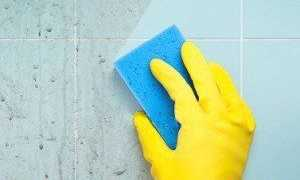 Чем покрасить швы между плиткой в ванной