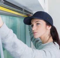 Как замерить проем под пластиковое окно