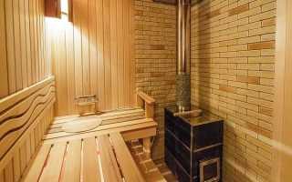 Как правильно сделать проводку в бане