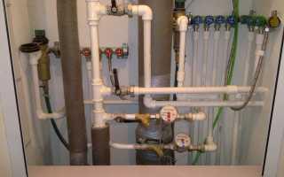 Какие трубы лучше использовать для водопровода в квартире