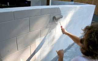 Выбор облицовочного материала для дома из газобетона