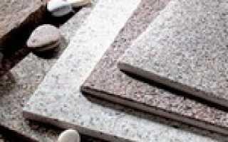 Керамогранит против керамической плитки для напольного отопления