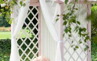 Как сшить шторы на веранду своими руками