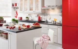 Выбираем дизайн для кухни