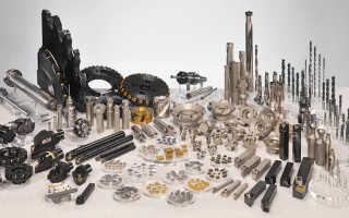 Разновидность инструмента и области его применения