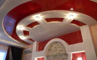 Достоинства и недостатки гипсокартонной конструкции