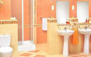 Силиконовая затирка для швов плитки в ванной