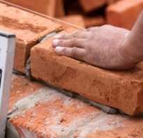 Особенности строительства столбчатого фундамента из кирпича