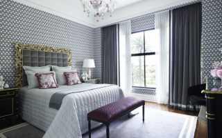 Как шить красивые и элегантные шторы своими руками