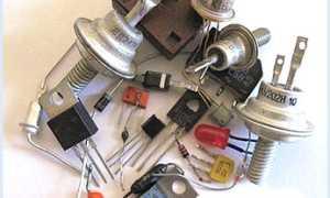 Каковы основные свойства полупроводников