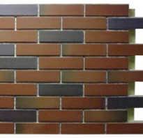 Cтеновые панели имитирующие строительный кирпич