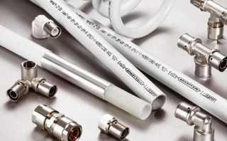 Полипропиленовые трубы идеальный вариант для системы отопления