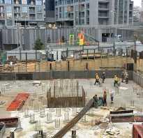 1 подготовка и сбор строительного материала