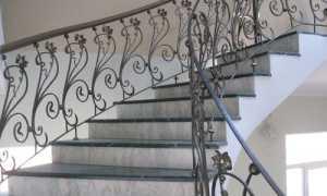 Двухцветные лестницы фото
