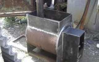 Проекты банных печей из металла