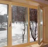 Особенности утепления деревянных окон по периметру