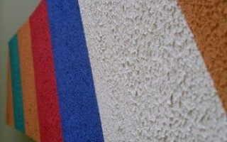 Покраска фасада дома водоэмульсионной краской
