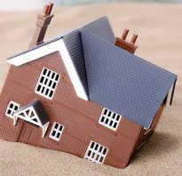 В чем выгода строительства дома своими руками