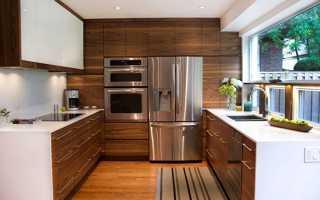 Кухня гостиная 4 на 4 планировка