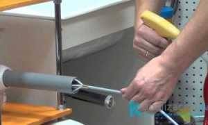 Прочистка канализации лимонной кислотой