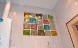 Зачем окно между ванной и кухней