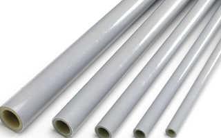 Свойства и преимущества металлопластиковых труб
