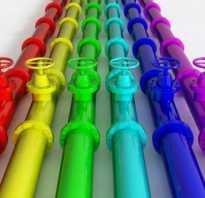 Как рассчитать площадь поверхности трубы