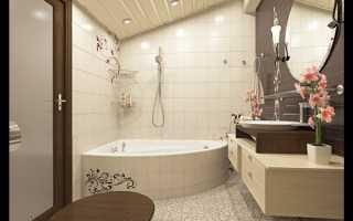 Гидроизоляция ванной своими руками подбор материалов