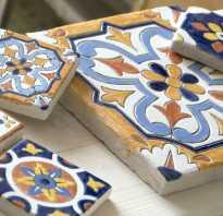 Керамическая плитка своими руками изготовление