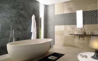 Как класть плитку в ванной пошаговая инструкция